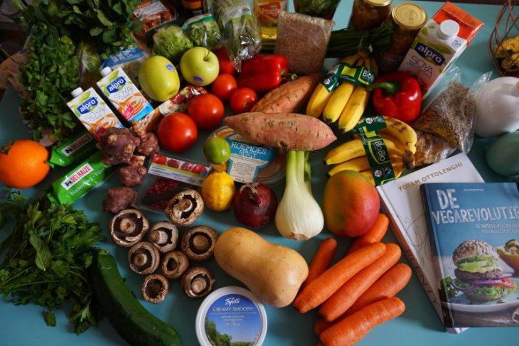Memilih nutrisi tepat untuk sahur dan buka