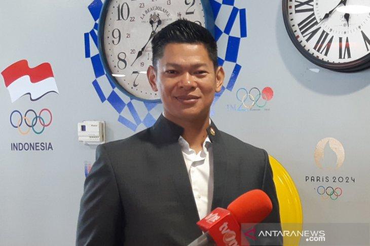 KOI: Presiden akan ke Swiss demi pencalonan tuan rumah Olimpiade 2032