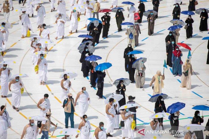Kemenag: Biaya Haji 2021 belum ditetapkan dan masih dibahas panja