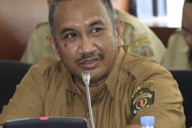Pemprov Kaltim bangun PLTS terpadu di Kabupaten Paser