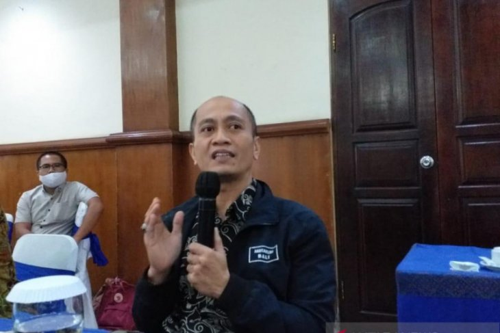 KPU Denpasar inginkan pesan Pilkada 2020 lebih menarik