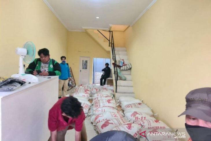 Kecamatan Cibodas tingkatkan pengawasan pasca penggerebekan 200 kg sabu oleh  BNN