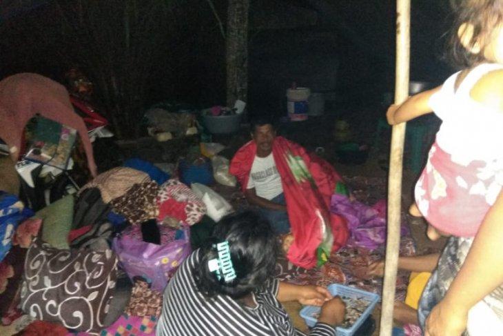 Ratusan jiwa penduduk Aceh Jaya mengungsi akibat banjir rendam tiga kecamatan