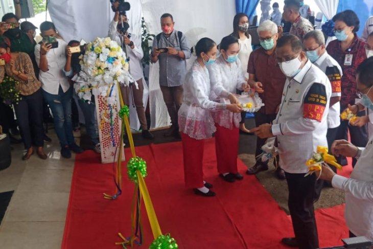 RS Siloam khusus rawat pasien COVID-19 di Ambon