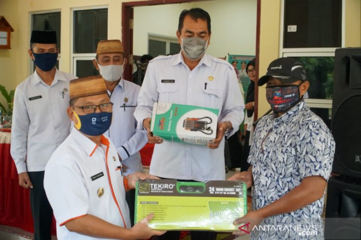 29.396 UMKM di Gorontalo 'gulung tikar' selama pandemi