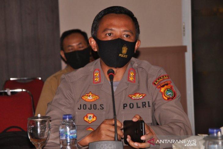 Polres Belitung Timur siapkan ruang isolasi khusus COVID-19