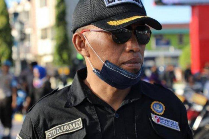 Ketua KPU dan Bawaslu Kepsul dilaporkan ke DKPP