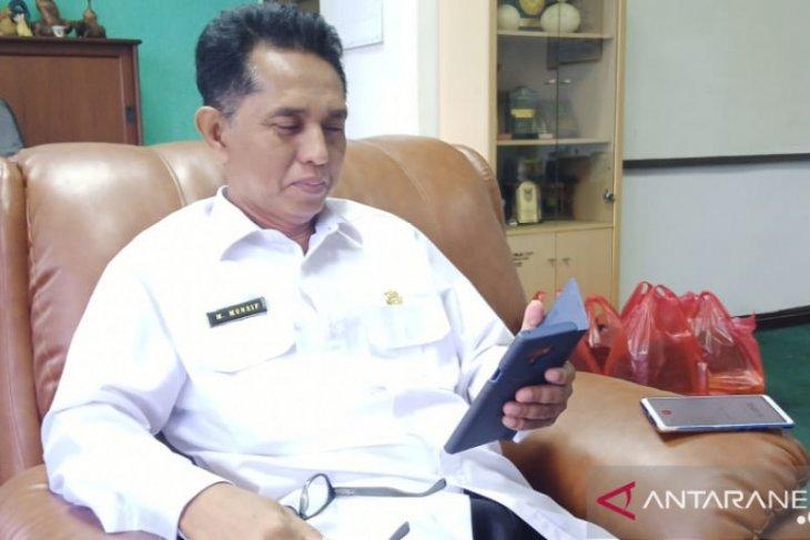 Kalbar turunkan 266 petugas pemeriksa kesehatan hewan kurban