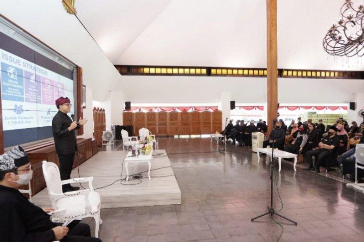 Pemkab Banyuwangi dorong pendamping desa optimalkan program Smart Kampung
