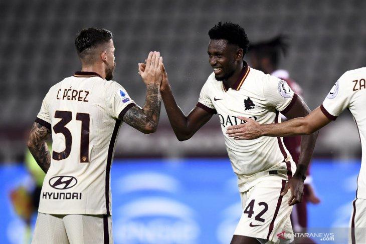 Klasemen Liga Italia setelah Roma amankan peringkat kelima