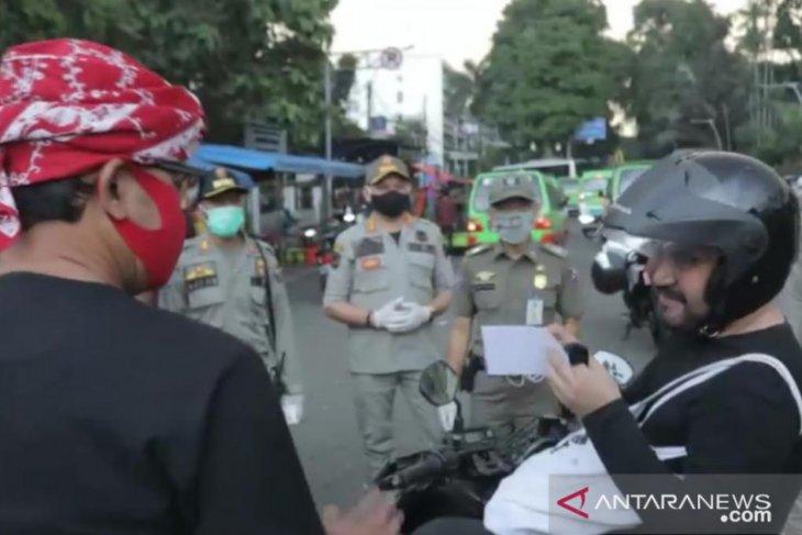 Kasus positif COVID-19 di Kota Bogor bertambah lagi delapan orang