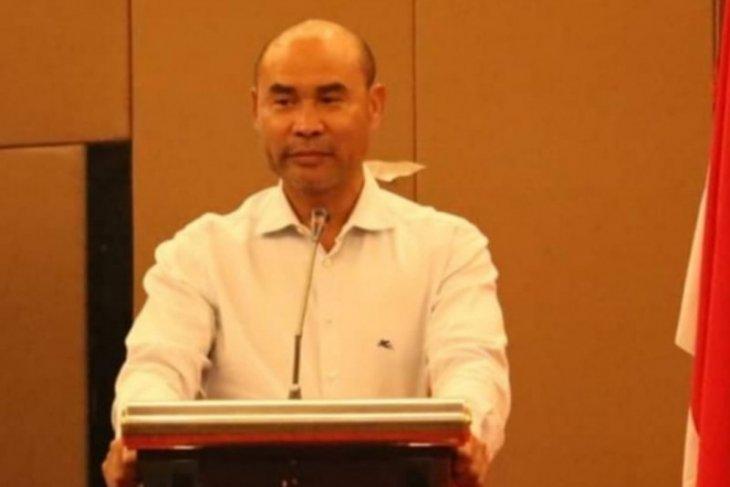 Gubernur NTT janji selesaikan pembangunan jalan provinsi