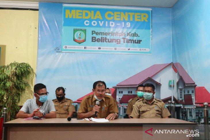 Pemkab Belitung Timur tunda kegiatan belajar siswa di sekolah