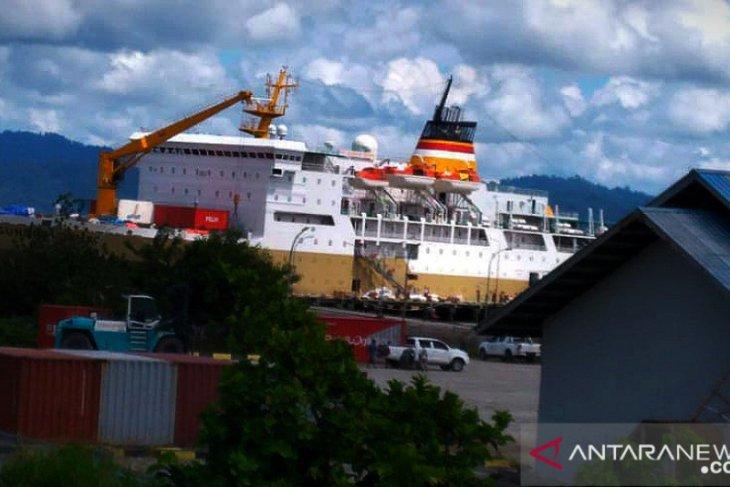 Teluk Wondama evaluasi relaksasi operasi transportasi