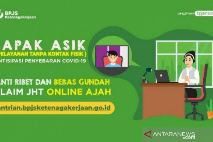 Bebas Pilih Lokasi Kantor Cabang Klaim Jht Jadi Lebih Mudah Antara News Kalimantan Timur