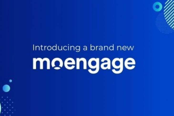 MoEngage reveals new brand identity with redesigned logo and website; announces new leadership appointments