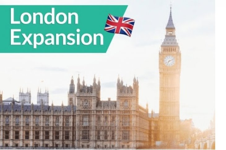 Skilling extends its global presence to London