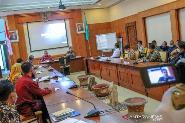 Gubernur Kalbar minta Pertamina segera atasi antrian elpiji subsidi