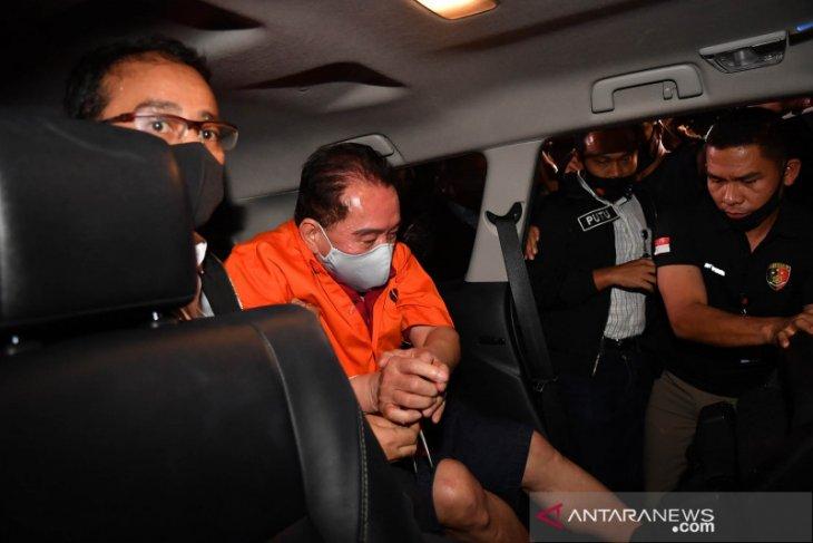 Presiden keluarkan instruksi,  Djoko Tjandra pun tertangkap