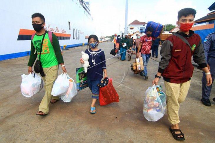 Keberangkatan 680 pekerja migran asal Malang ditunda
