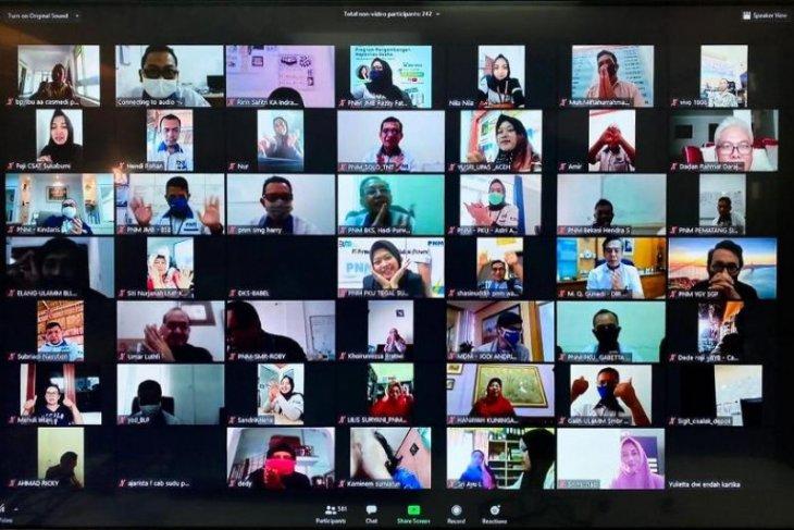 Rapat virtual? Waspada, sandi Zoom Meeting bisa dibocorkan dalam hitungan menit