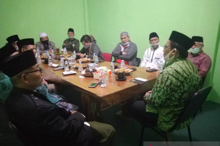 Sekda berharap pembangunan di Depok jadi percontohan di Indonesia