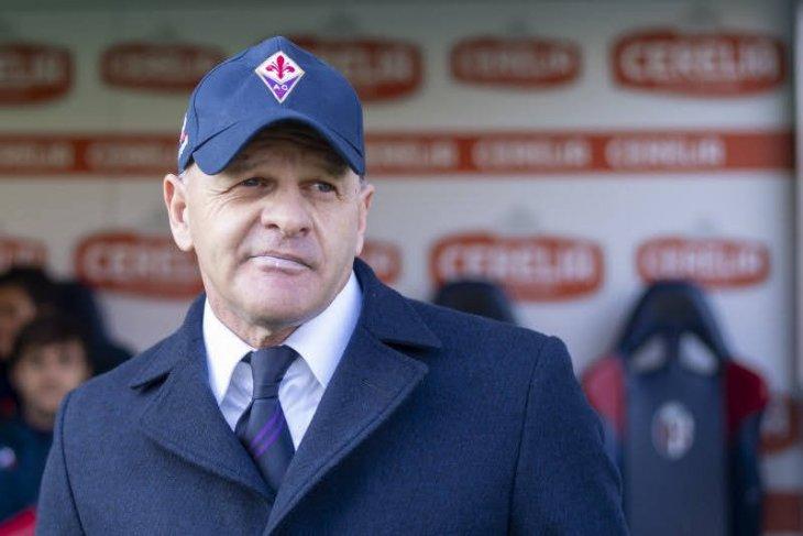 Fiorentina pecat Iachini dan tunjuk  Prandelli sebagai pelatih kepala