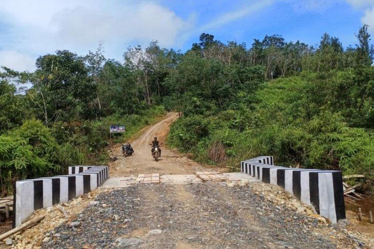 Warga Desa Danti mengharapkan pelaksanaan program TMMD tetap berkesinambungan