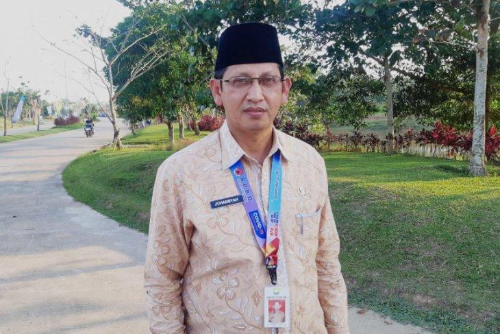 Pulang dari Jakarta, enam warga Kota Jambi positif COVID-19