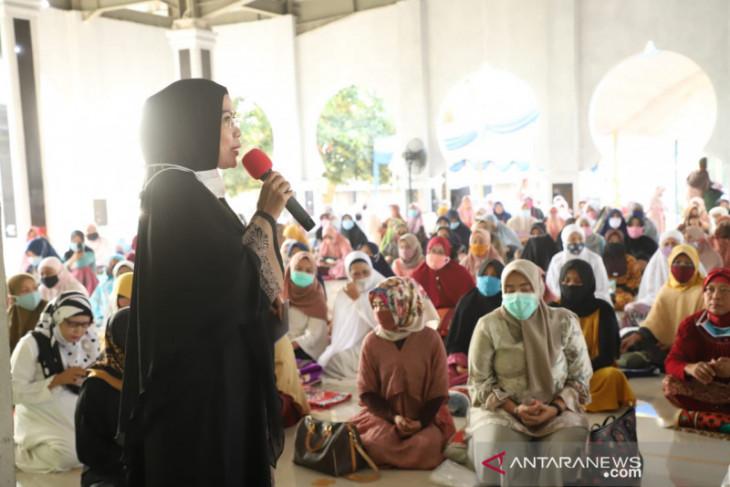 Bupati Tatu: Idul Adha menguji Ketaqwaan dan kepedulian