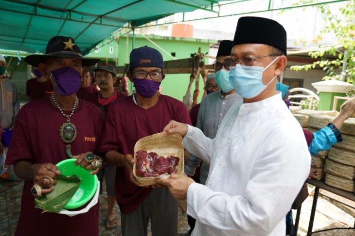 Wali Kota Pontianak apresiasi panitia gunakan