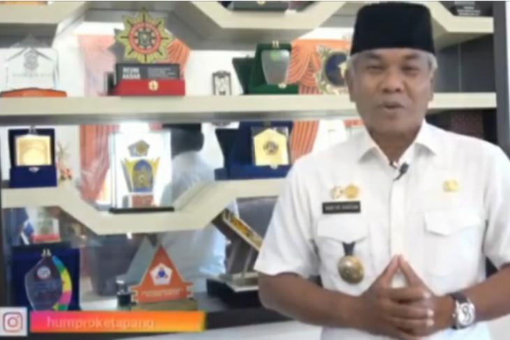 Bupati Ketapang berharap TNI selalu dapat menjadi sahabat rakyat
