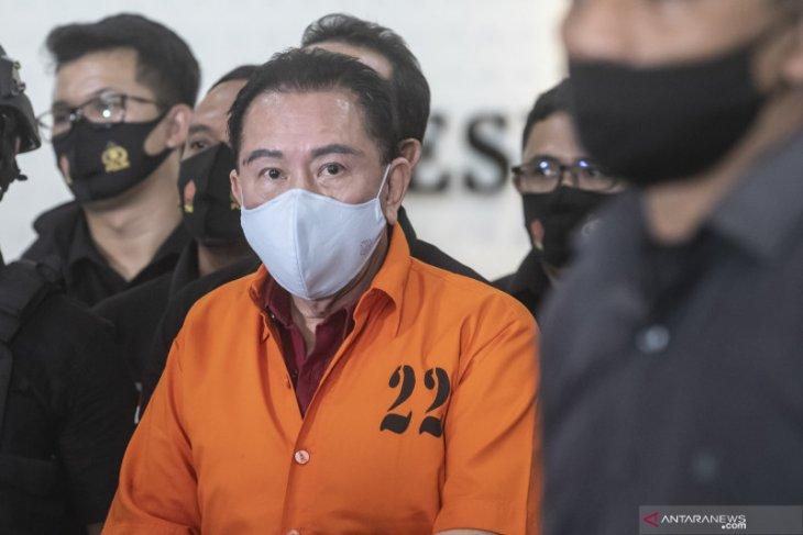Penangkapan Djoko Tjandra bukti keseriusan Polri