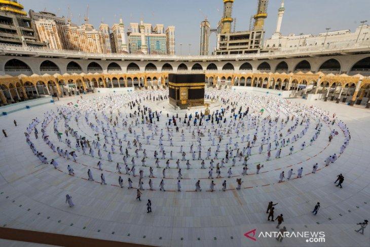 Arab Saudi ingin pastikan keselamatan jamaah haji