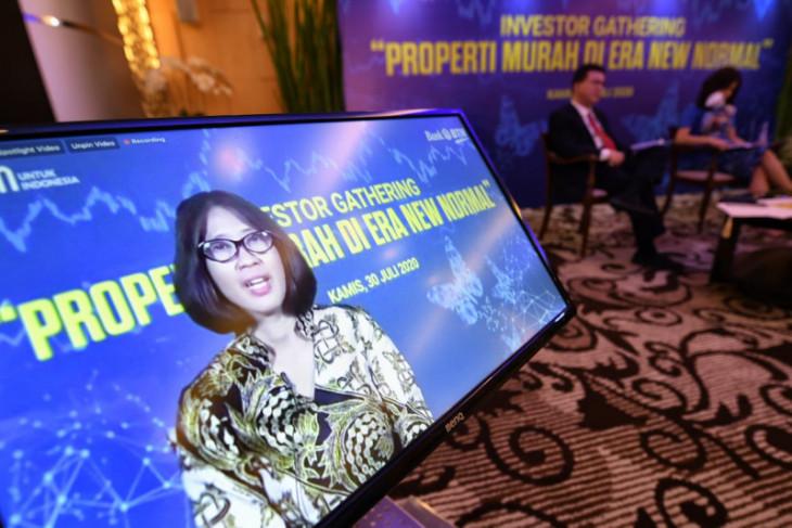 BTN tawarkan aset properti dari debitur yang tidak performing