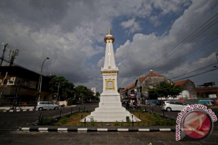 Suhu di Yogyakarta capai 17 derajat Celsius