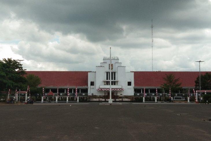 Seluruh perkantoran Pemkot Banjarbaru tutup dua hari