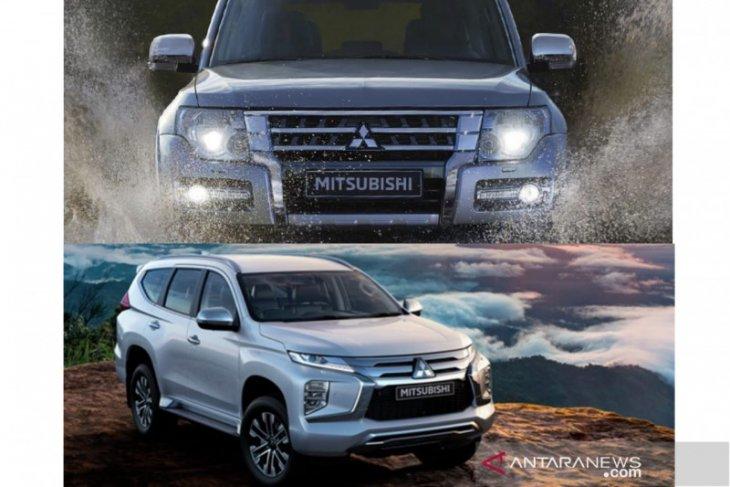 Ini perbedaan Mitsubishi Pajero dan Pajero Sport