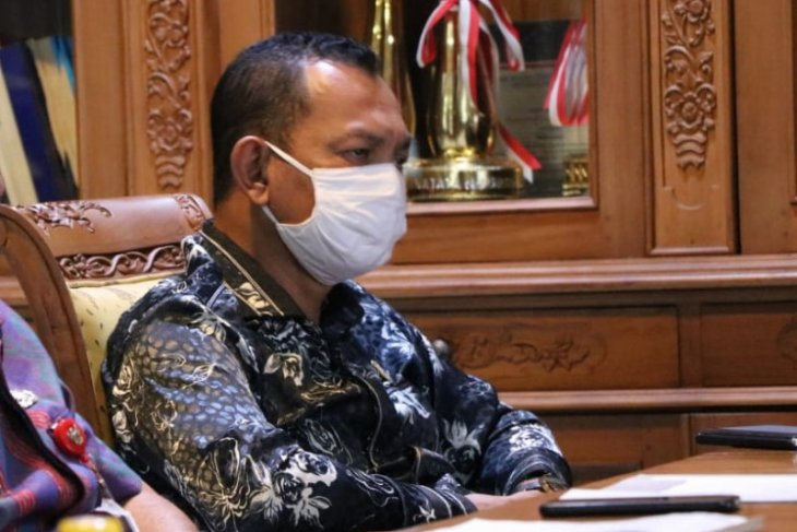 Ketua DPRD Kabupaten Jepara meninggal terkonfirmasi positif COVID-19