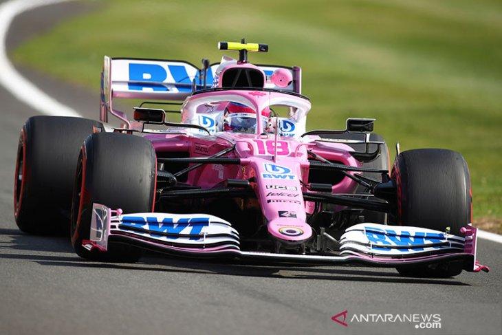 Formula 1: Renault protes legalitas mobil Racing Point untuk ketiga kalinya