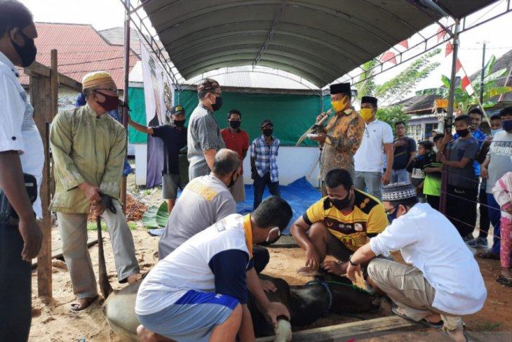 Anggota DPRD Kalsel ajak maknai ibadah kuban dengan keikhlasan