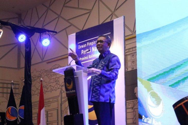 Gubernur Kalbar ingatkan pendukung calon kepala daerah jangan