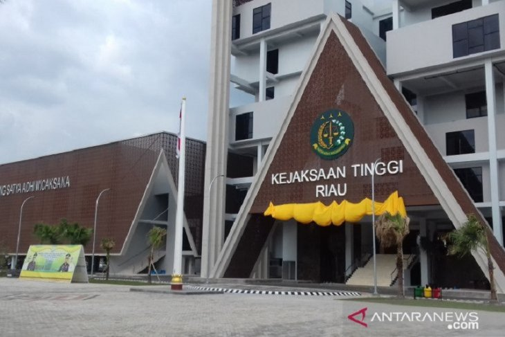 Dugaan pemerasan puluhan kepala sekolah dilaporkan ke Kejagung