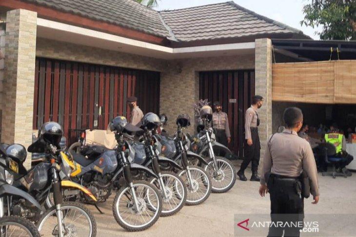 Jadi korban penipuan investasi paket kurban bodong, Seribuan orang lapor ke Polres Cianjur