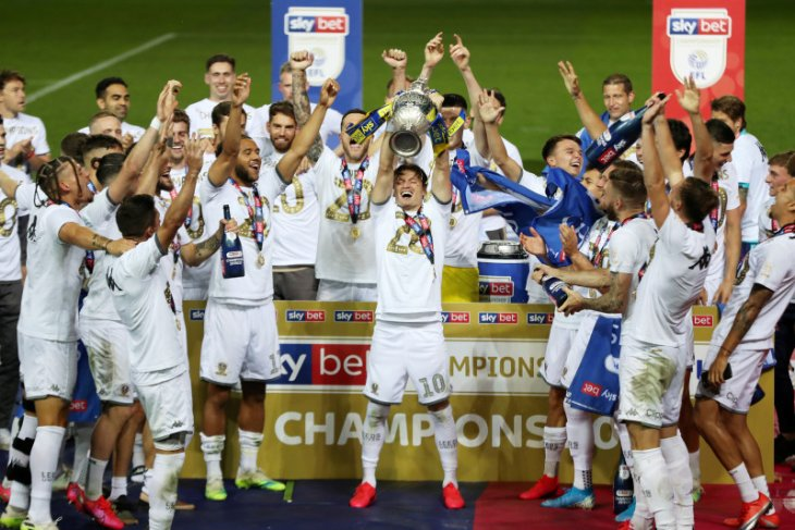 Sekilas tentang Premier League Inggris musim 2020/2021