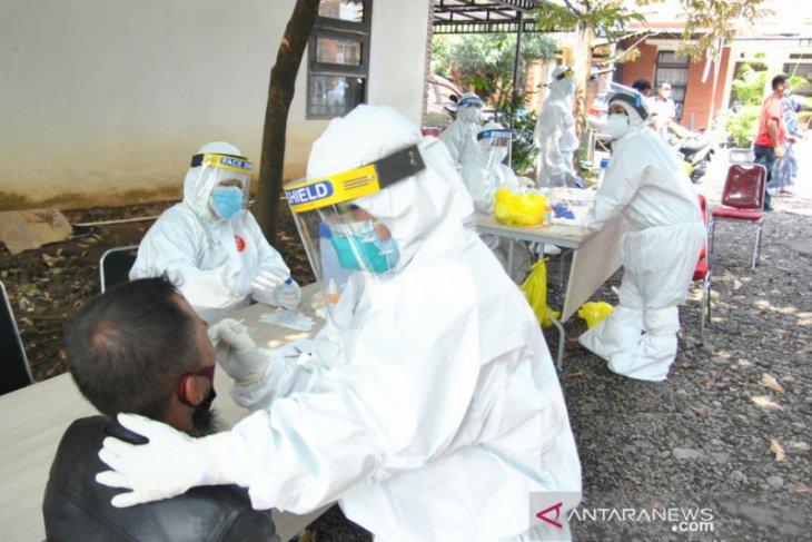 Kembali Dinkes Kota Bogor temukan lagi delapan kasus positif COVID-19