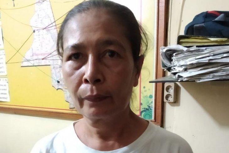 Polisi amankan wanita selundupkan sabu ke rumah tahanan
