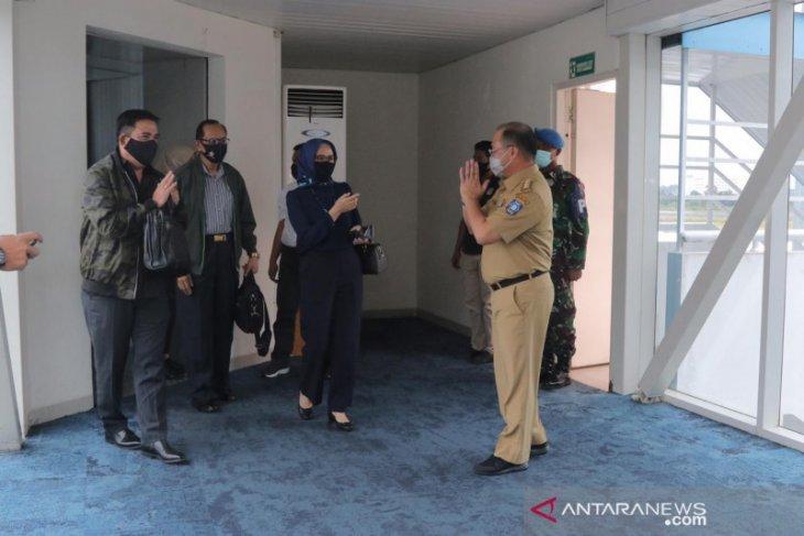 Lemhannas lakukan kajian strategis di Bangka Belitung