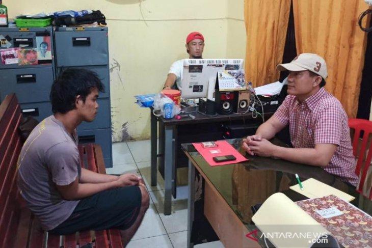 Polres Bangka Selatan tangkap pengedar narkoba