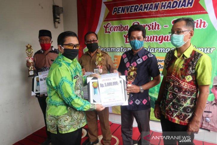 Wali Kota Banjarmasin Ingatkan pentingnya jaga kebersihan